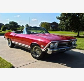 1968 Chevrolet Chevelle for sale 100940135