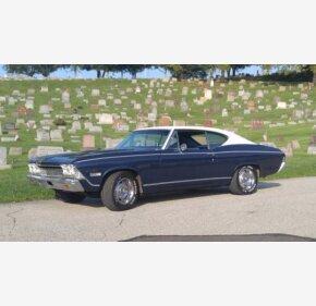 1968 Chevrolet Chevelle for sale 100956624