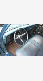 1968 Chevrolet Chevelle for sale 100979369