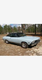 1968 Chevrolet Chevelle for sale 100988440