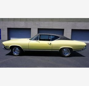 1968 Chevrolet Chevelle for sale 101003820