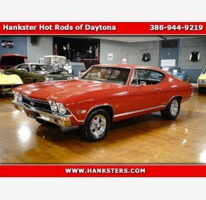 1968 Chevrolet Chevelle for sale 101025774