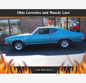 1968 Chevrolet Chevelle for sale 101041808