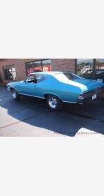 1968 Chevrolet Chevelle for sale 101041808