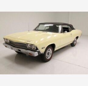 1968 Chevrolet Chevelle for sale 101060791