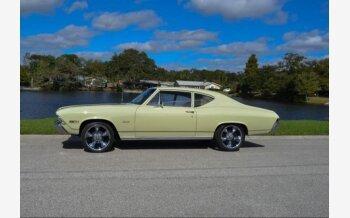 1968 Chevrolet Chevelle for sale 101061649