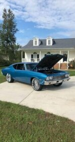 1968 Chevrolet Chevelle for sale 101061959