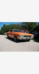 1968 Chevrolet Chevelle for sale 101062083