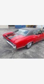 1968 Chevrolet Chevelle for sale 101062144