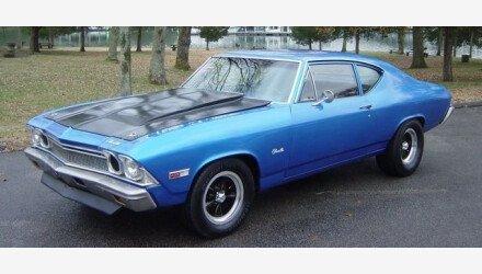 1968 Chevrolet Chevelle for sale 101063971