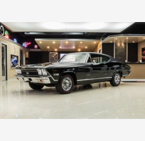 1968 Chevrolet Chevelle for sale 101069717