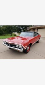 1968 Chevrolet Chevelle SS for sale 101073768