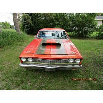 1968 Chevrolet Chevelle for sale 101079884