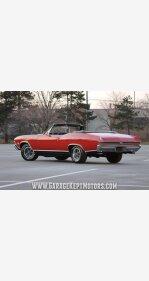 1968 Chevrolet Chevelle for sale 101086243