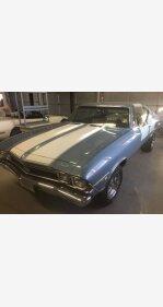 1968 Chevrolet Chevelle for sale 101087237