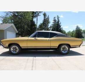 1968 Chevrolet Chevelle for sale 101098293