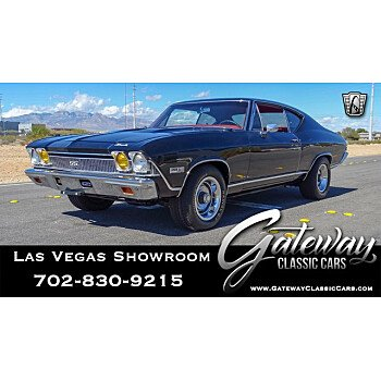 1968 Chevrolet Chevelle SS for sale 101110972