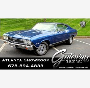1968 Chevrolet Chevelle for sale 101115297
