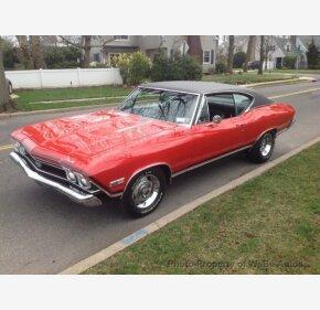 1968 Chevrolet Chevelle for sale 101129479