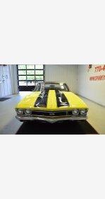 1968 Chevrolet Chevelle for sale 101129552