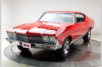 1968 Chevrolet Chevelle for sale 101132917