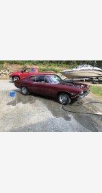 1968 Chevrolet Chevelle for sale 101150234