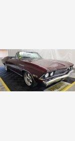 1968 Chevrolet Chevelle for sale 101151866