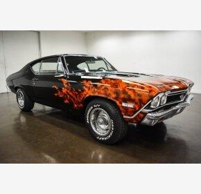 1968 Chevrolet Chevelle for sale 101170306
