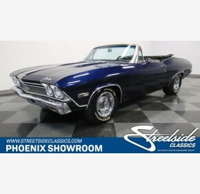 1968 Chevrolet Chevelle for sale 101176967