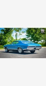 1968 Chevrolet Chevelle for sale 101178744