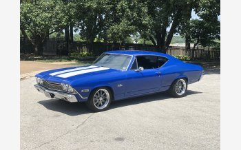 1968 Chevrolet Chevelle Malibu for sale 101179469