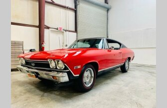 1968 Chevrolet Chevelle for sale 101179522