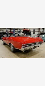 1968 Chevrolet Chevelle for sale 101182941
