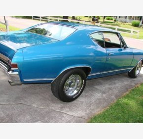 1968 Chevrolet Chevelle for sale 101184791
