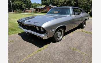 1968 Chevrolet Chevelle SS for sale 101187885