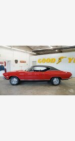 1968 Chevrolet Chevelle for sale 101188422