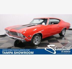 1968 Chevrolet Chevelle for sale 101200607