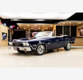 1968 Chevrolet Chevelle for sale 101202590