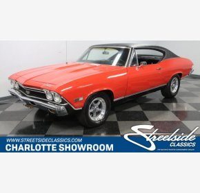 1968 Chevrolet Chevelle for sale 101203067