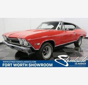 1968 Chevrolet Chevelle for sale 101204664
