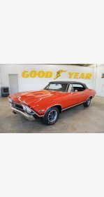 1968 Chevrolet Chevelle for sale 101206312