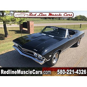 1968 Chevrolet Chevelle for sale 101206324