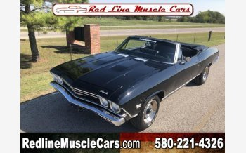 1968 Chevrolet Chevelle for sale 101206324