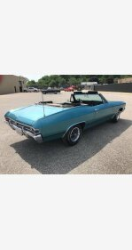 1968 Chevrolet Chevelle for sale 101208088