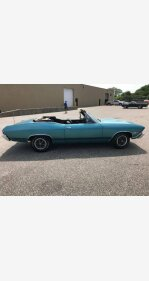 1968 Chevrolet Chevelle for sale 101212894