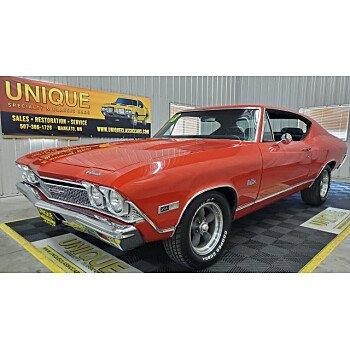 1968 Chevrolet Chevelle for sale 101214165