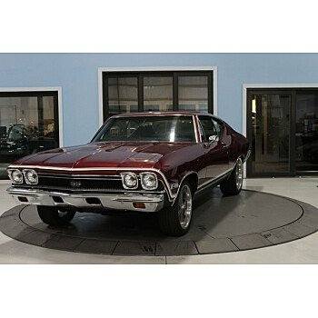 1968 Chevrolet Chevelle for sale 101218543