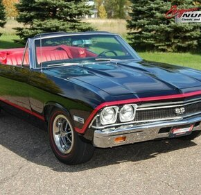 1968 Chevrolet Chevelle for sale 101220377
