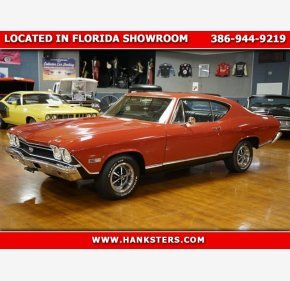 1968 Chevrolet Chevelle for sale 101221721