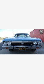 1968 Chevrolet Chevelle for sale 101228056